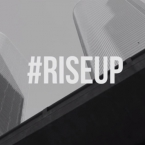 Del The Funky Homosapian, Murs, Fashawn, Questlove, Black Thought & Domino - Rise Up Artwork