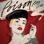 Rita Ora - Poison Artwork