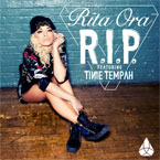 Rita Ora ft. Tinie Tempah - R.I.P. Artwork