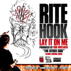 Rite Hook - Lay It on Me Artwork