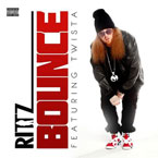 Rittz ft. Twista - Bounce Artwork