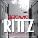 Rittz - Geronimo Artwork