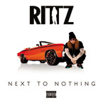 Rittz - White Rapper Artwork