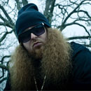 Rittz ft. Nikkiya - Paradise Artwork