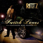 Rittz ft. Mike Posner - Switch Lanes Artwork