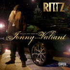 Rittz - Like I Am Artwork