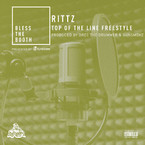 Rittz - Top Of The Line (Bless The Booth Freestyle) Artwork