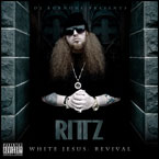 Rittz ft. Jihad - All We Know Artwork