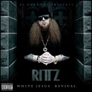 Rittz - Bloody Murdah Artwork
