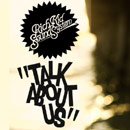 Rich Kid Sound System - Talk About Us Artwork