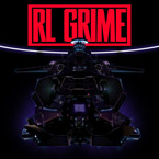 RL Grime ft. Big Sean - Kingpin Artwork