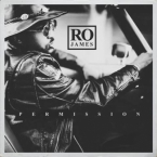 Ro James - Permission Artwork
