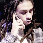 Robb Bank$ - Who Is He Artwork