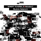 Robert Glasper ft. Common & Patrick Stump - I Stand Alone Artwork