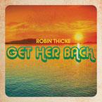Robin Thicke - Get Her Back Artwork