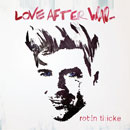 Robin Thicke - An Angel on Each Arm Artwork