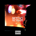 Rob Regis - Ghostface Artwork