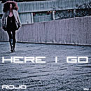 Rochelle Jordan - Here I Go Artwork