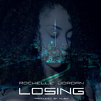 Rochelle Jordan - Losing Artwork