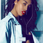 Rochelle Jordan - There You Go Artwork