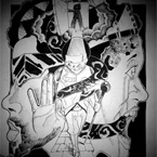 ROCKET(!!!)McFLYY - #UNTiTLED2010 Artwork