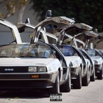 Rockie Fresh - Delorean Gang 2.0 Artwork