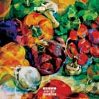 Rockie Fresh x Casey Veggies - Celebrating Life Artwork