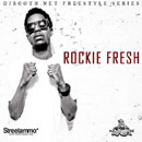 Rockie Fresh - My Season Artwork