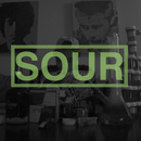 Rockie Fresh - Sour Artwork