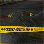 The Rockness Monstah - Drop 'Em Artwork