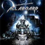 All Aboard Artwork