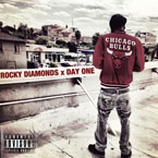 Rocky Diamonds - Day One Artwork