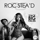 Stack Big Faces Artwork