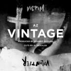 Rodney Hazard - Vintage ft. AZ Artwork