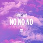 Romaro Franceswa - No No No ft. Ariana DeBoo Artwork