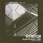 Rome Fortune - Hypnotism (Live From Audiomack Studios) ft. Villa Artwork