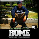 Rome - In My Life Artwork