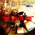 Rome Clientel ft. REKS - One Life to Live Artwork