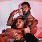 Rome Fortune ft. ILOVEMAKONNEN - Friends Maybe Artwork