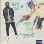 Rome Fortune - Grind Artwork