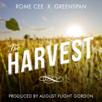 Rome Cee x Greenspan - The Harvest Artwork