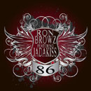 Ron Browz ft. Jadakiss - 86 Artwork