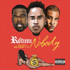 Rotimi - Nobody ft. 50 Cent & T.I. Artwork