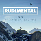 Rudimental ft. Emeli Sandé & Nas - Free Artwork
