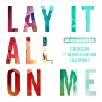 Rudimental - Lay It All On Me (VIP Mix) ft. Big Sean, Vic Mensa & Ed Sheeran Artwork
