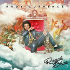 Rudy Currence - Royal Blue Artwork