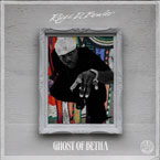 Rugz D. Bewler - Ghost of Betha Artwork