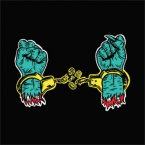 Run The Jewels - Bust No Moves ft. CUZ Artwork