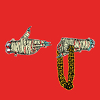 Run The Jewels - Lie, Cheat, Steal Artwork