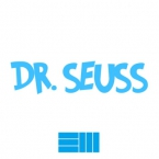 Russ - Dr. Seuss Artwork